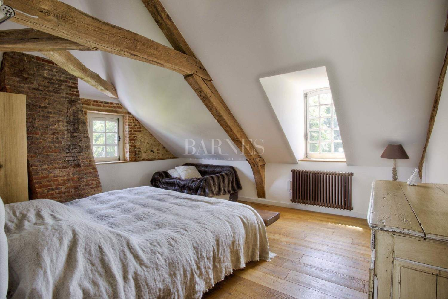 Honfleur  - House 6 Bedrooms - picture 15