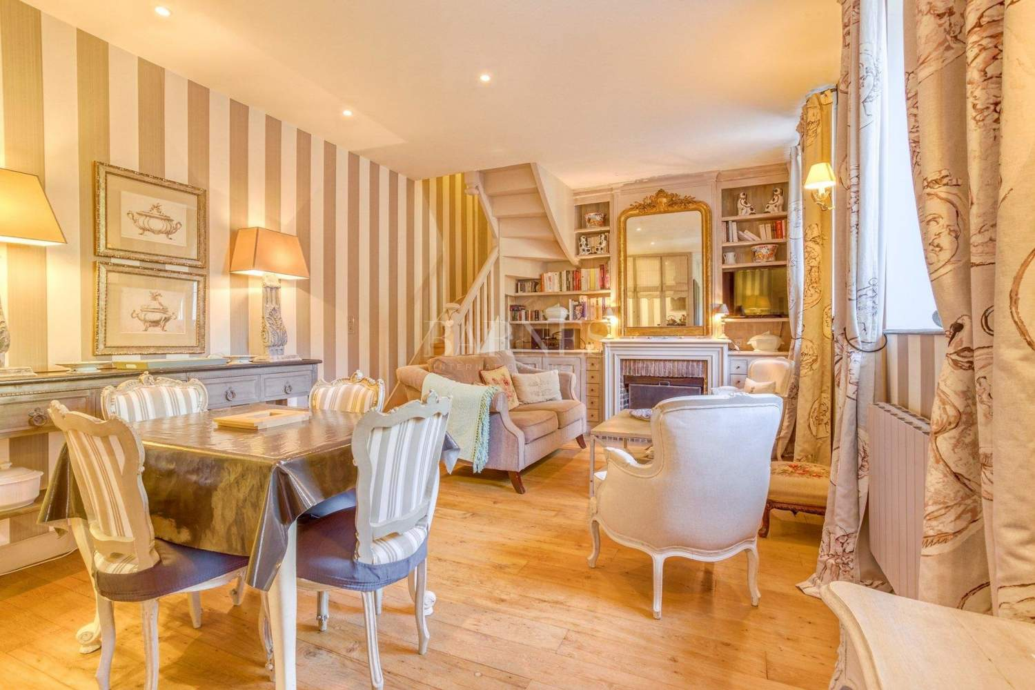 Deauville  - Mansion 4 Bedrooms - picture 17