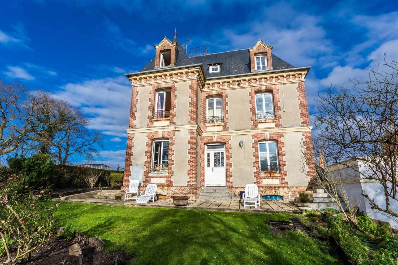 Trouville-sur-Mer  - Maison 7 Pièces 4 Chambres - picture 1