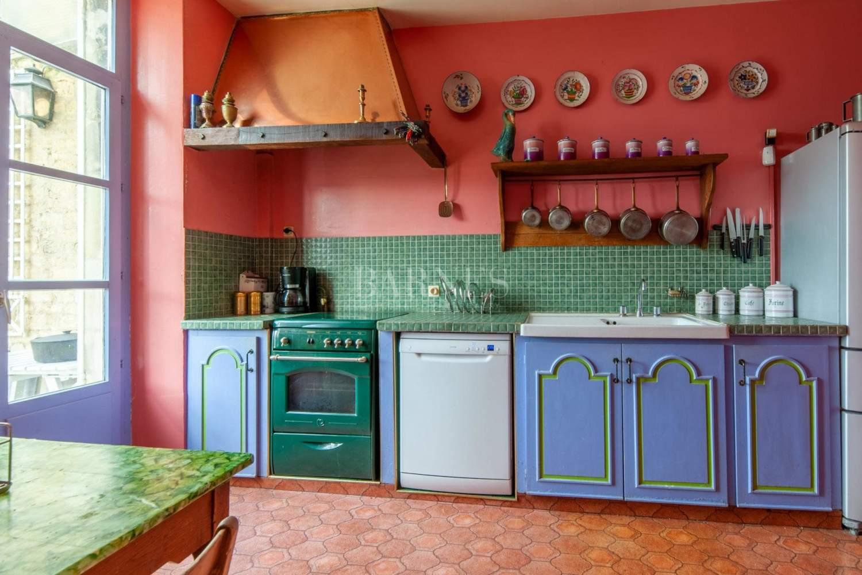 Caen  - Maison 11 Pièces 6 Chambres - picture 4