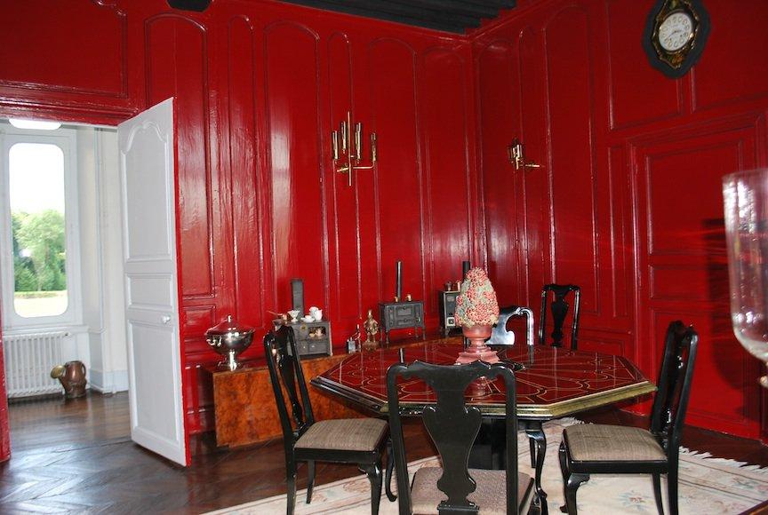 Bougy  - Château 12 Pièces 6 Chambres - picture 6