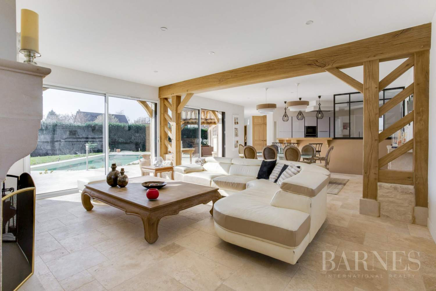 Deauville  - House 5 Bedrooms - picture 8