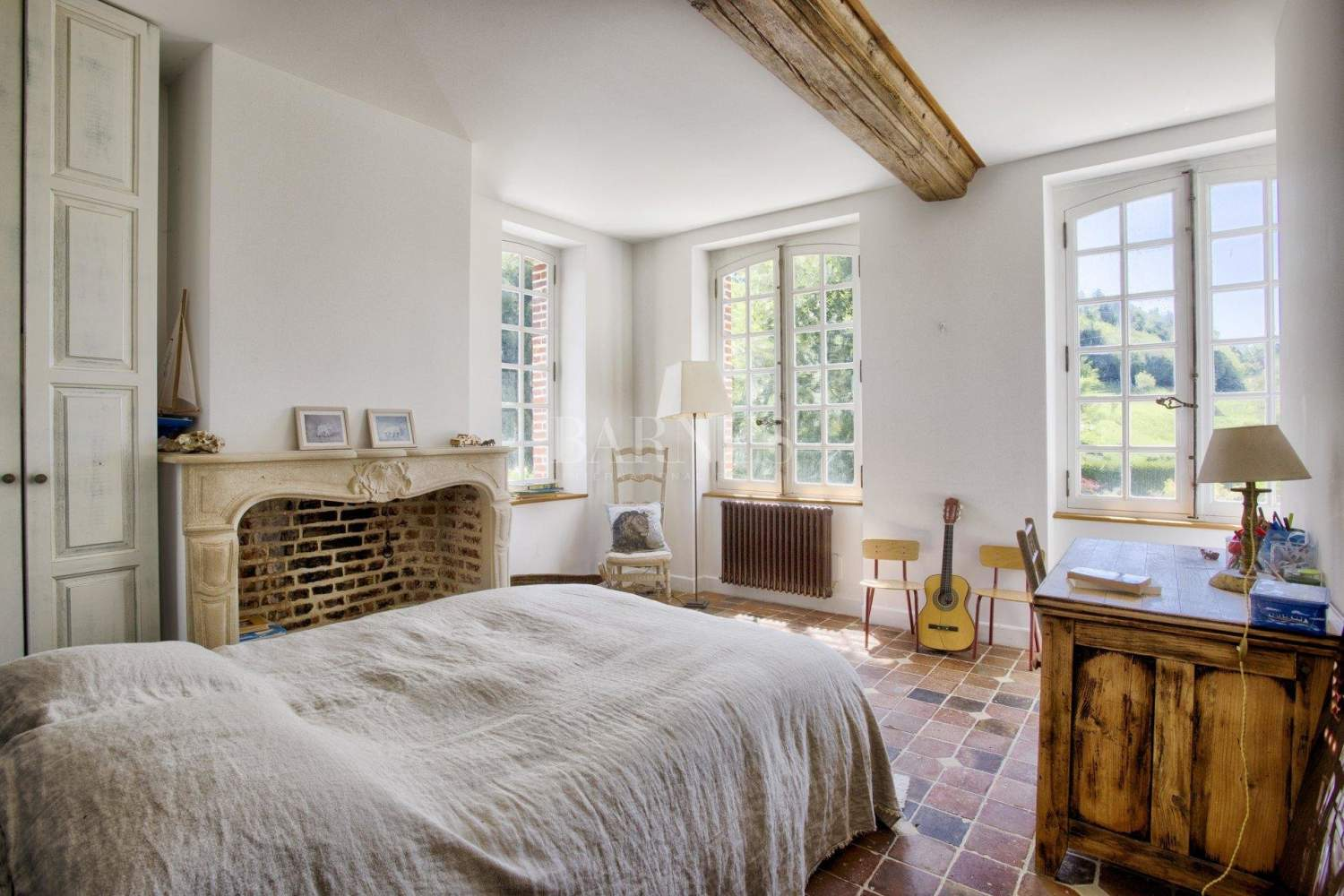 Honfleur  - House 6 Bedrooms - picture 12