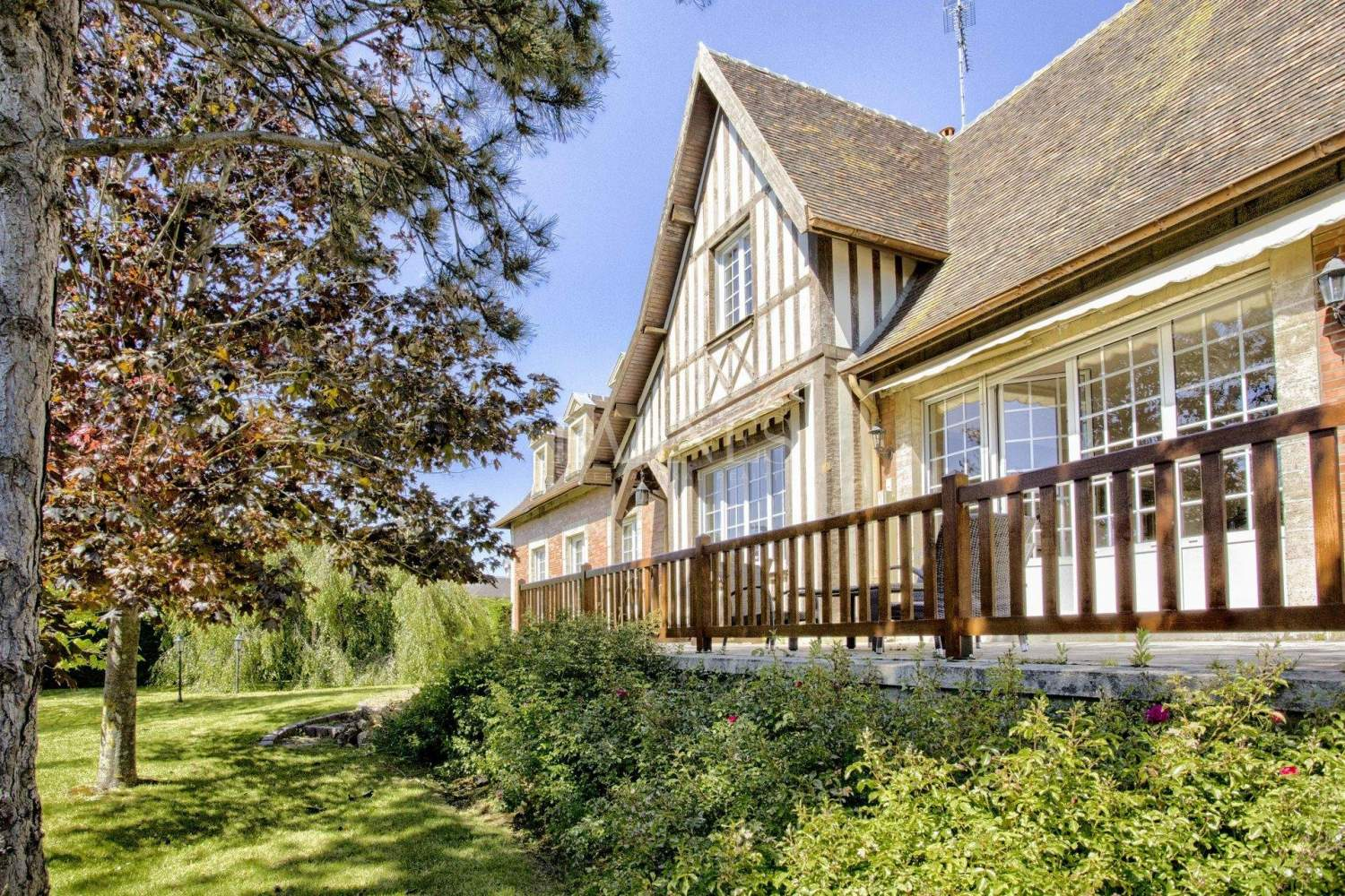 Deauville  - House 7 Bedrooms - picture 14