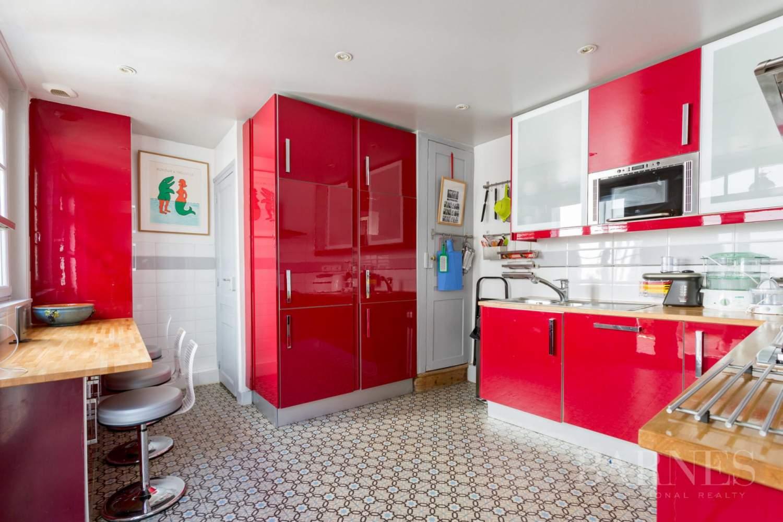 Trouville-sur-Mer  - Maison  4 Chambres - picture 6
