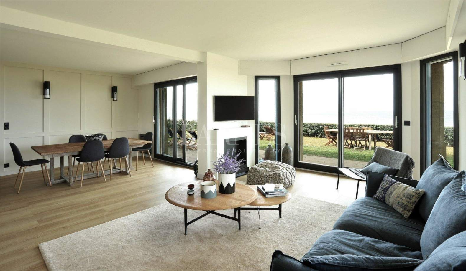 Deauville  - Apartment 4 Bedrooms - picture 2