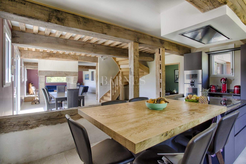 Houlgate  - Manoir 8 Pièces 6 Chambres - picture 4