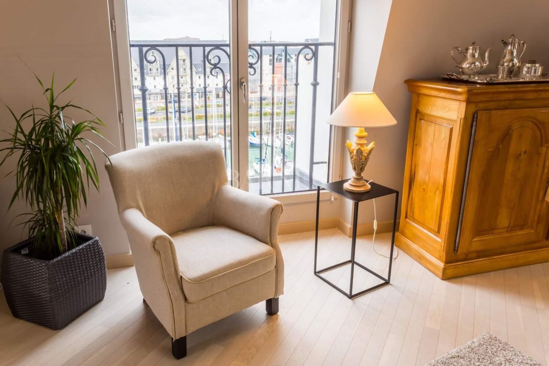Deauville  - Appartement 5 Pièces 3 Chambres - picture 7