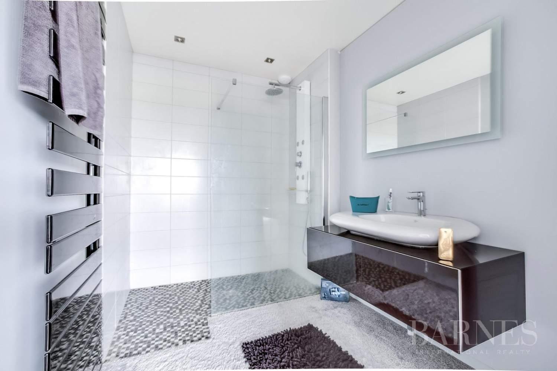 Proche Arromanches - Splendide maison d'architecte vue mer - 4 chambres - piscine - jacuzzi picture 12