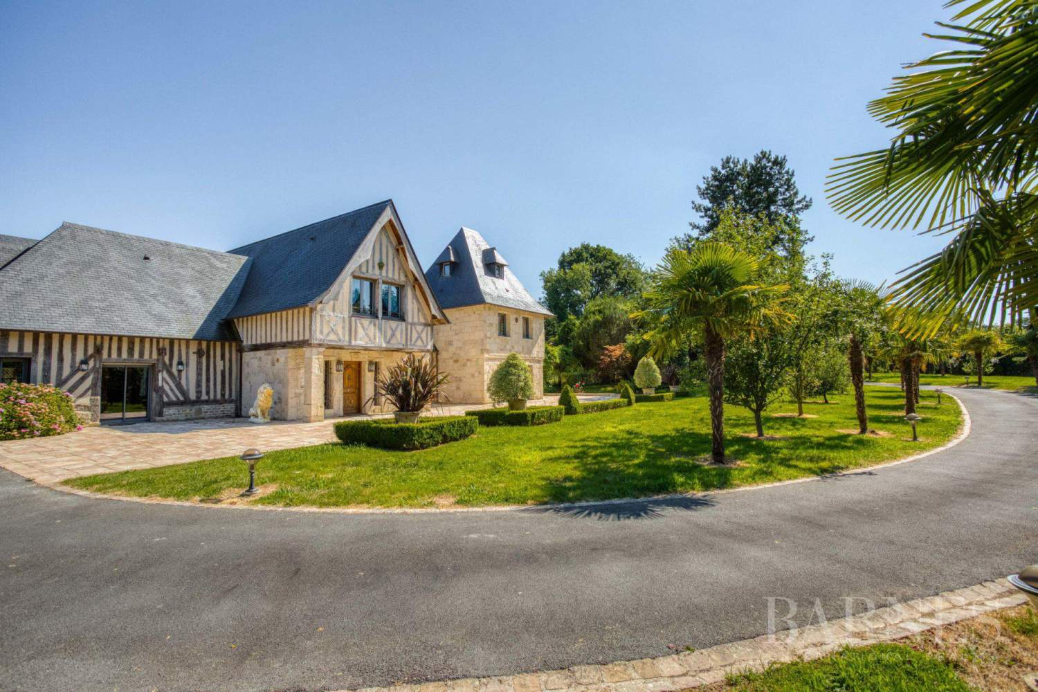 For sale - Charming and high-quality property - Close to Deauville picture 17