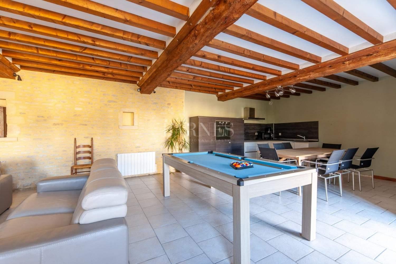 Arromanches-les-Bains  - Maison 23 Pièces 13 Chambres - picture 16