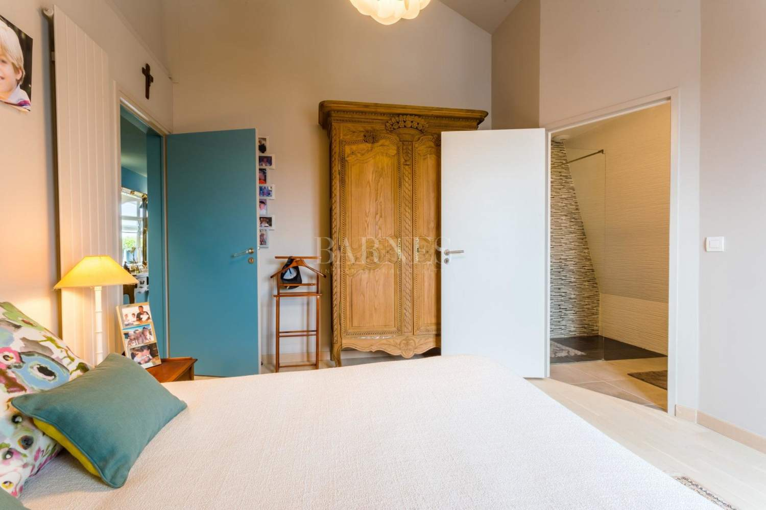 Deauville  - Apartment 3 Bedrooms - picture 12