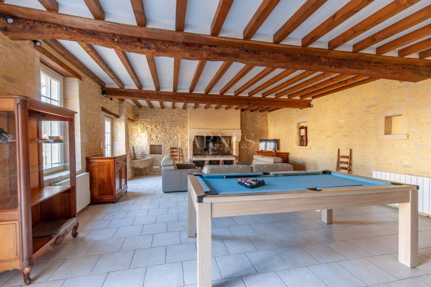 Arromanches-les-Bains  - Maison 23 Pièces 13 Chambres - picture 19