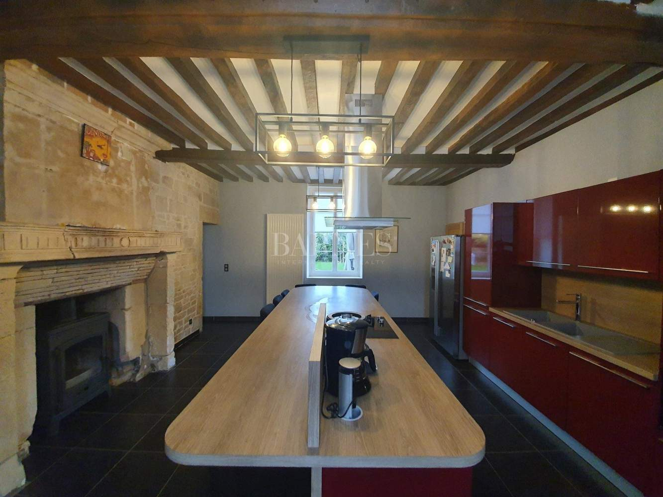 Caen  - House 4 Bedrooms - picture 14