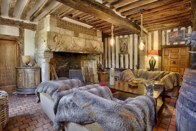 Biéville-Quétiéville  - Manor house 4 Bedrooms - picture 10