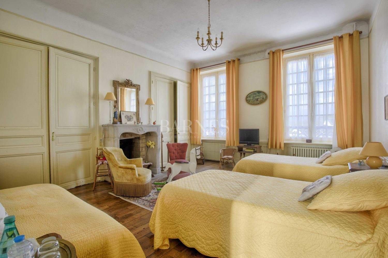 Valognes  - Palacete 12 Cuartos 7 Habitaciones - picture 14