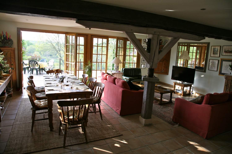 Saint-Gatien-des-Bois  - House 3 Bedrooms - picture 9