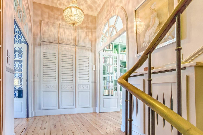 Deauville  - Hôtel particulier 10 Pièces 6 Chambres - picture 12