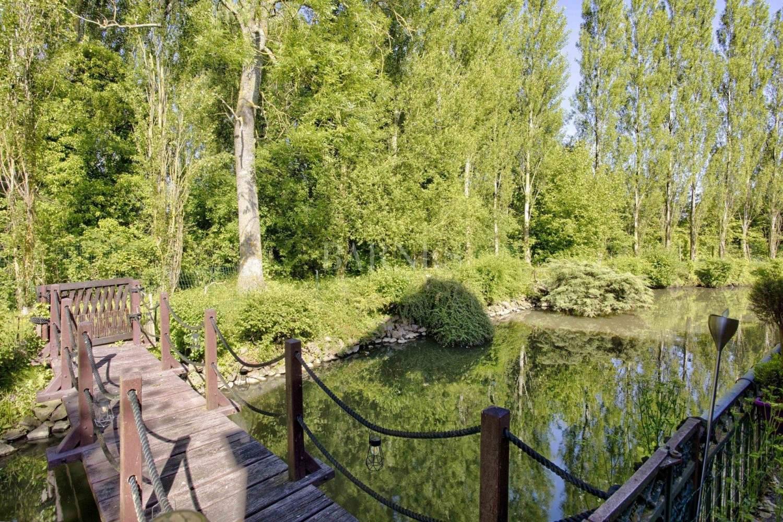 Biéville-Quétiéville  - Manor house 4 Bedrooms - picture 19