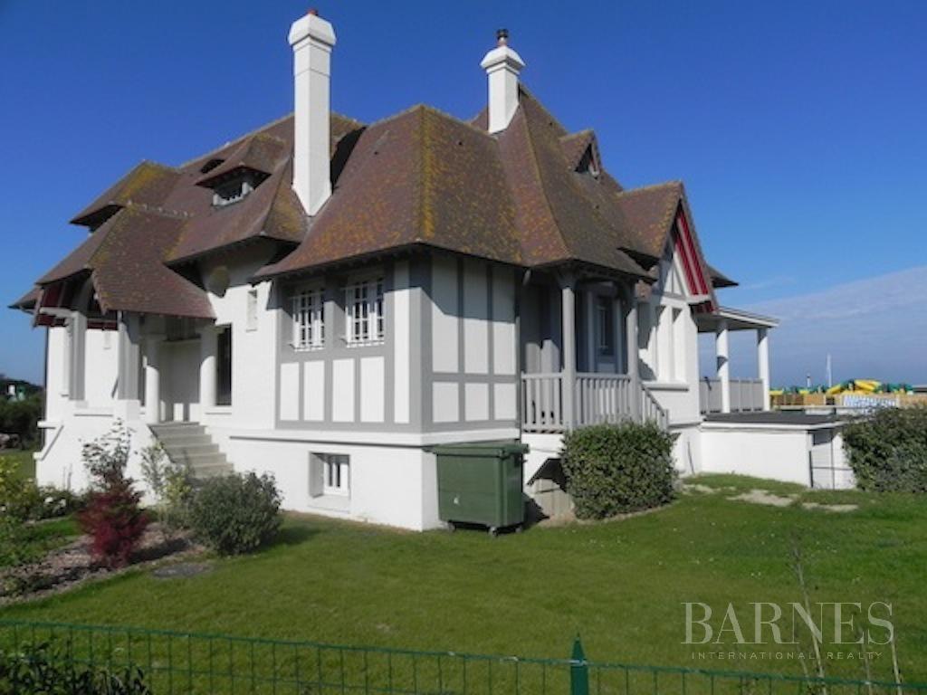 Deauville  - Villa  10 Chambres - picture 1