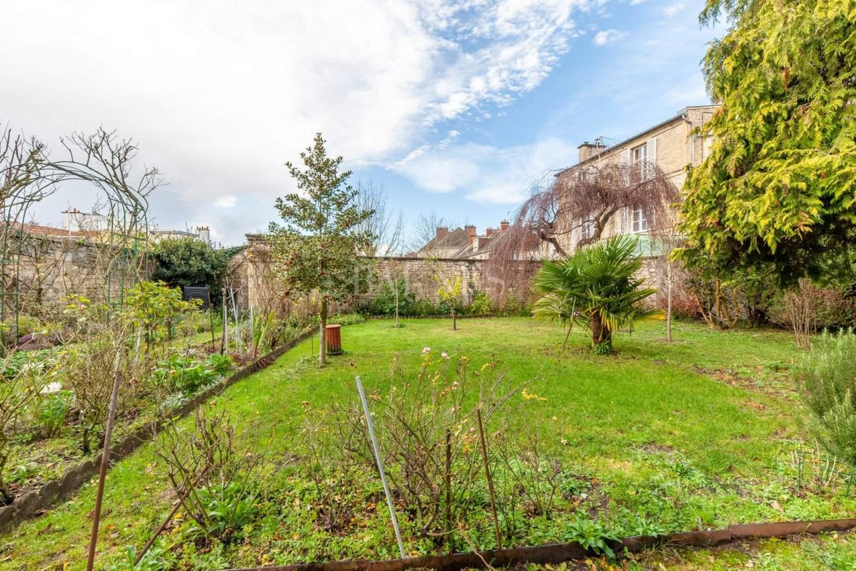 Caen  - Maison 11 Pièces 6 Chambres - picture 1