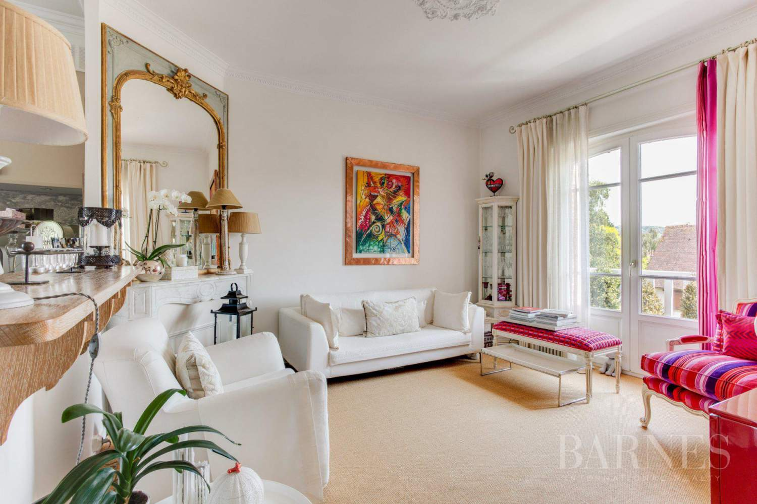 Deauville  - Apartment 2 Bedrooms - picture 3