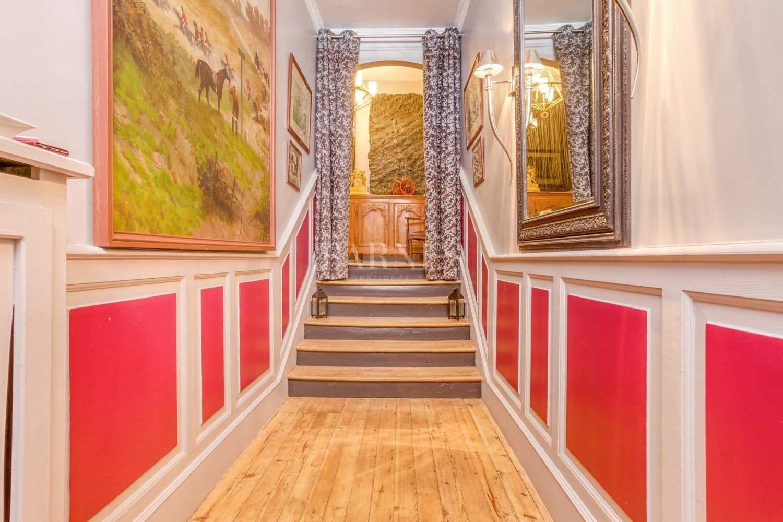 Deauville  - Hôtel particulier 10 Pièces 6 Chambres - picture 13
