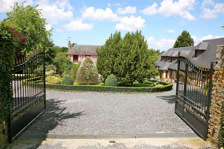 Saint-Gatien-des-Bois  - House 3 Bedrooms - picture 5