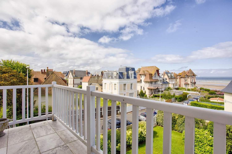 Deauville  - Appartement 4 Pièces 4 Chambres - picture 2
