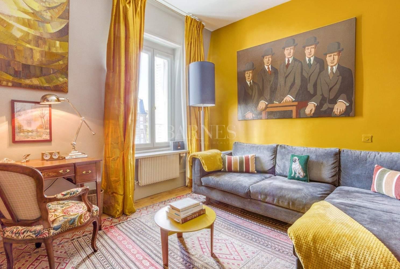 Deauville  - Hôtel particulier 10 Pièces 6 Chambres - picture 9