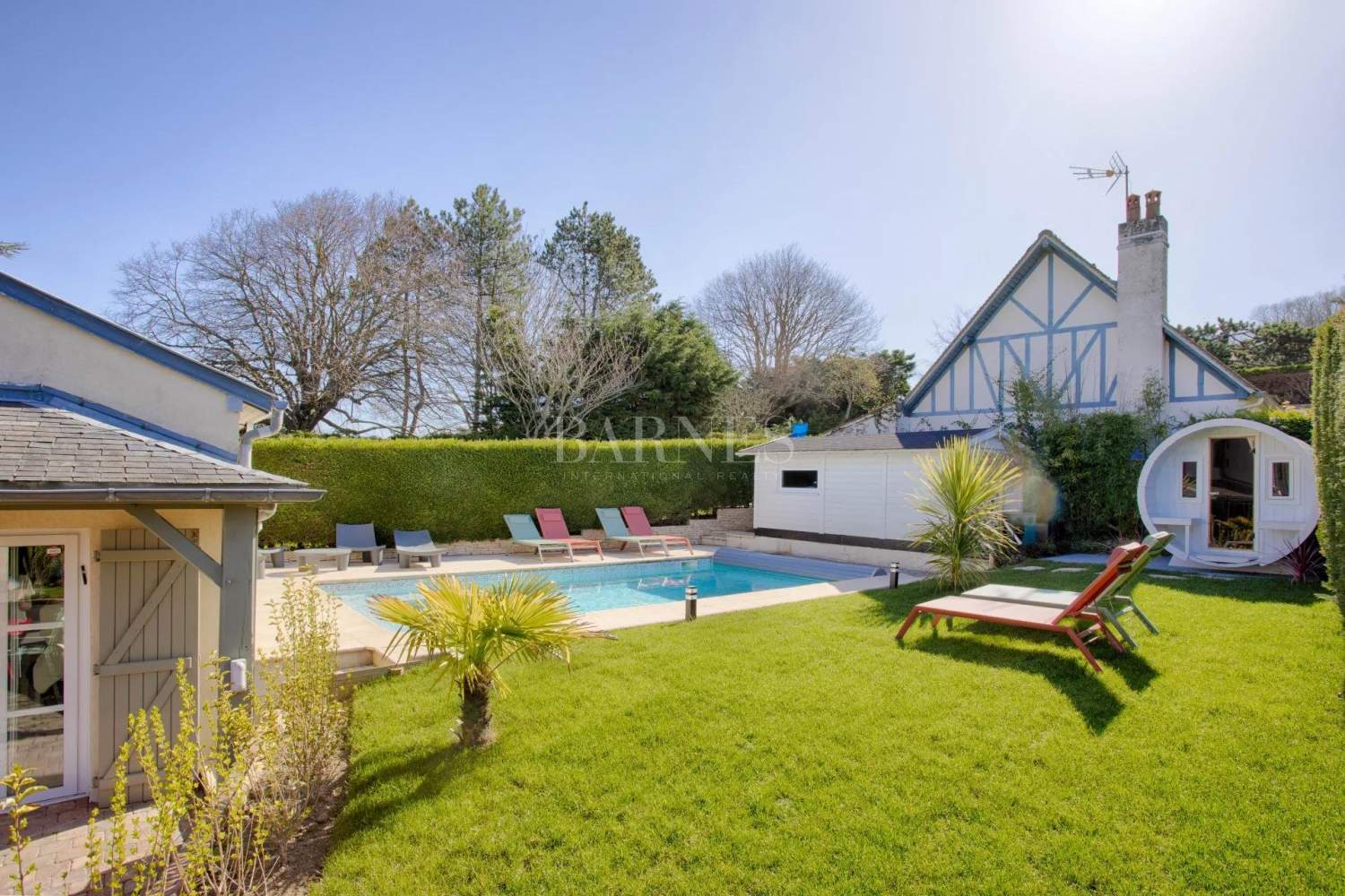 Deauville  - House 3 Bedrooms - picture 2