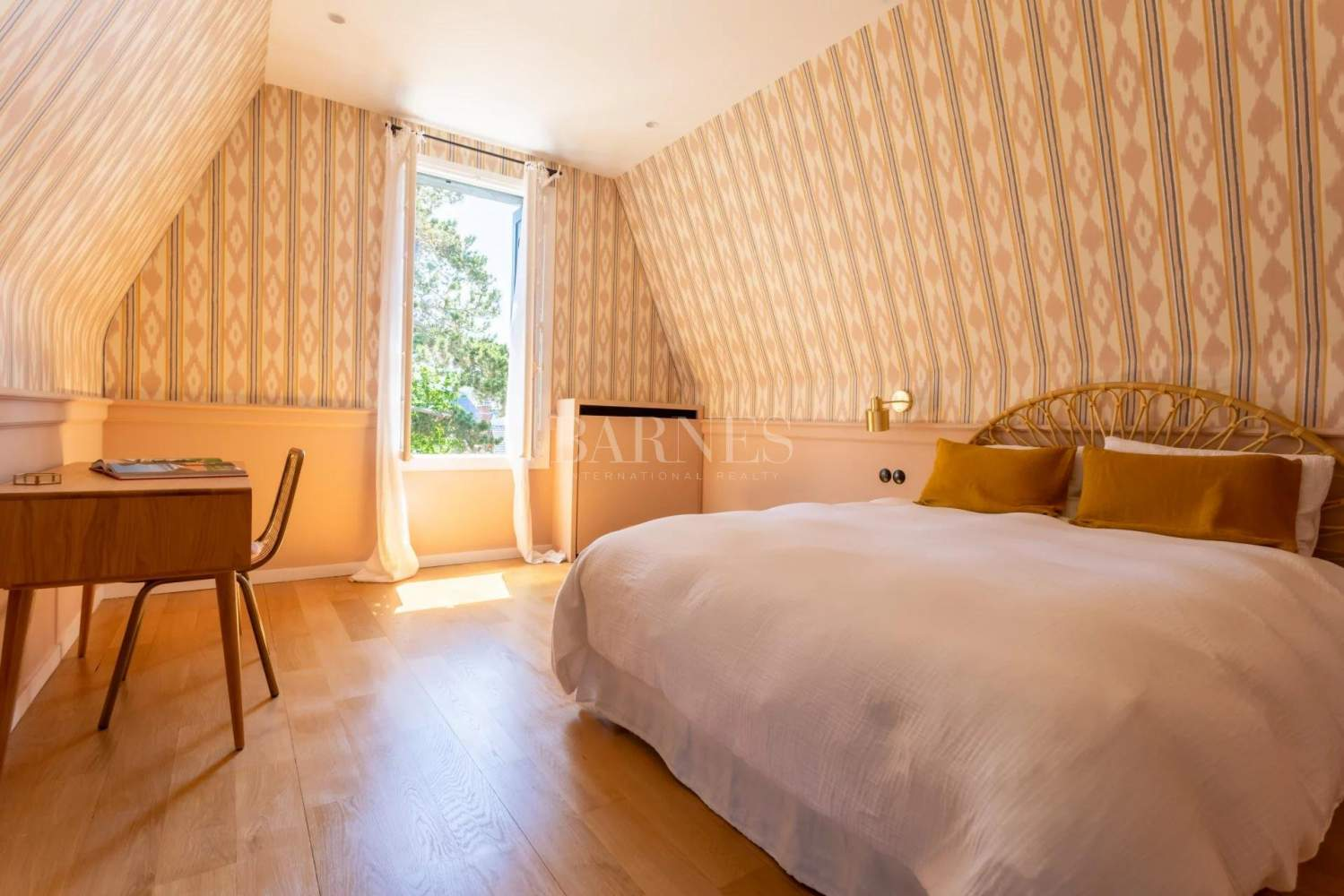Villa secteur résidentiel calme de Deauville, proche de la plage picture 9