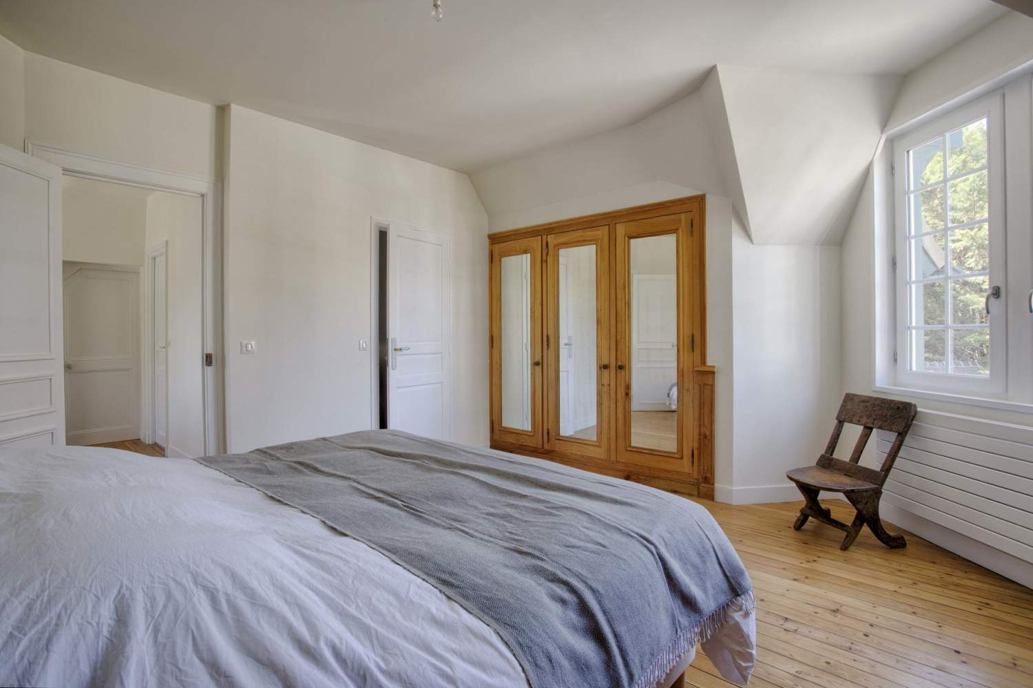 Deauville  - House 5 Bedrooms - picture 10