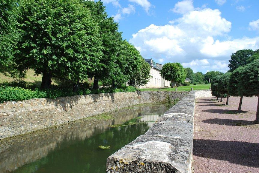 Bougy  - Château 12 Pièces 6 Chambres - picture 7