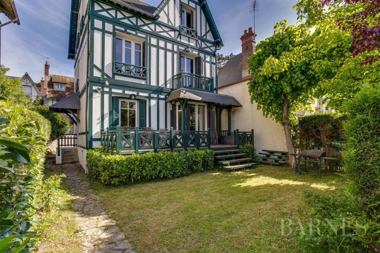 Deauville  - Villa 7 Cuartos 5 Habitaciones - picture 1