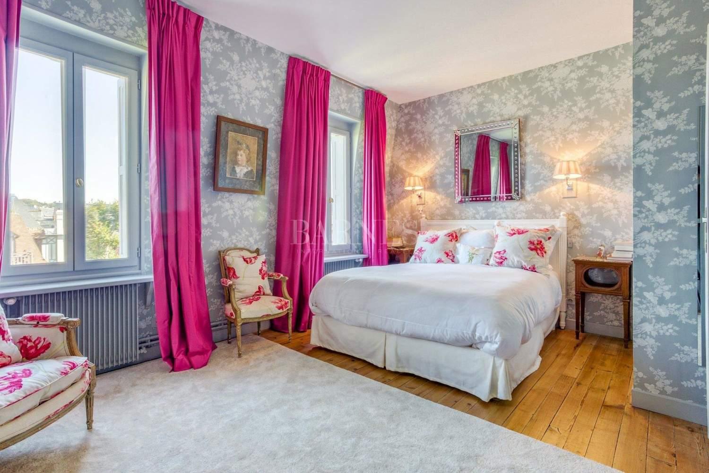 Deauville  - Hôtel particulier 10 Pièces 6 Chambres - picture 8