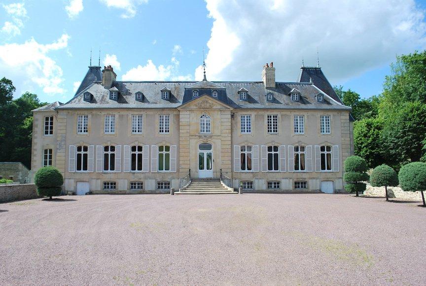 Bougy  - Château 12 Pièces 6 Chambres - picture 3