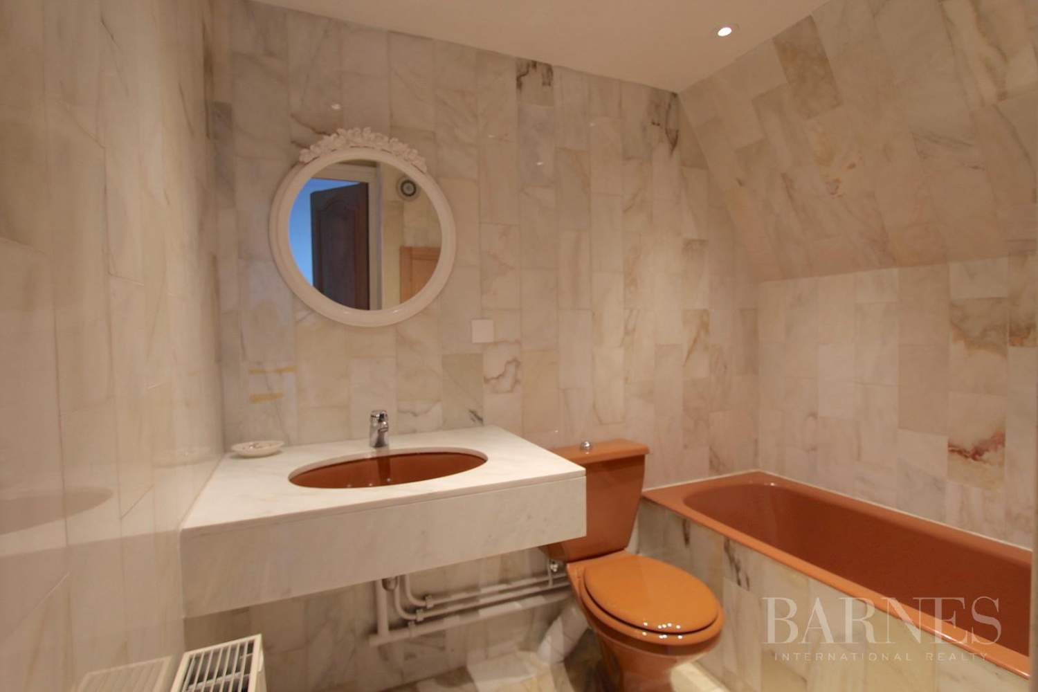 Deauville, sumptuous penthouse apartment with large terrace in a luxury residence picture 9