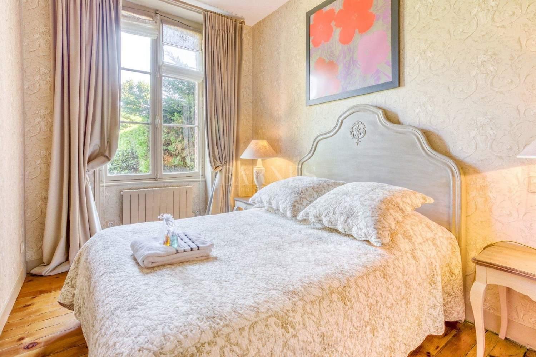 Deauville  - Hôtel particulier 10 Pièces 6 Chambres - picture 15