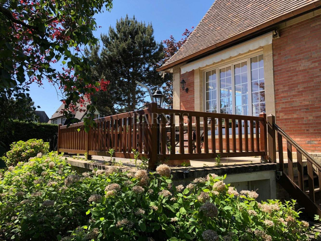 Deauville  - House 7 Bedrooms - picture 15