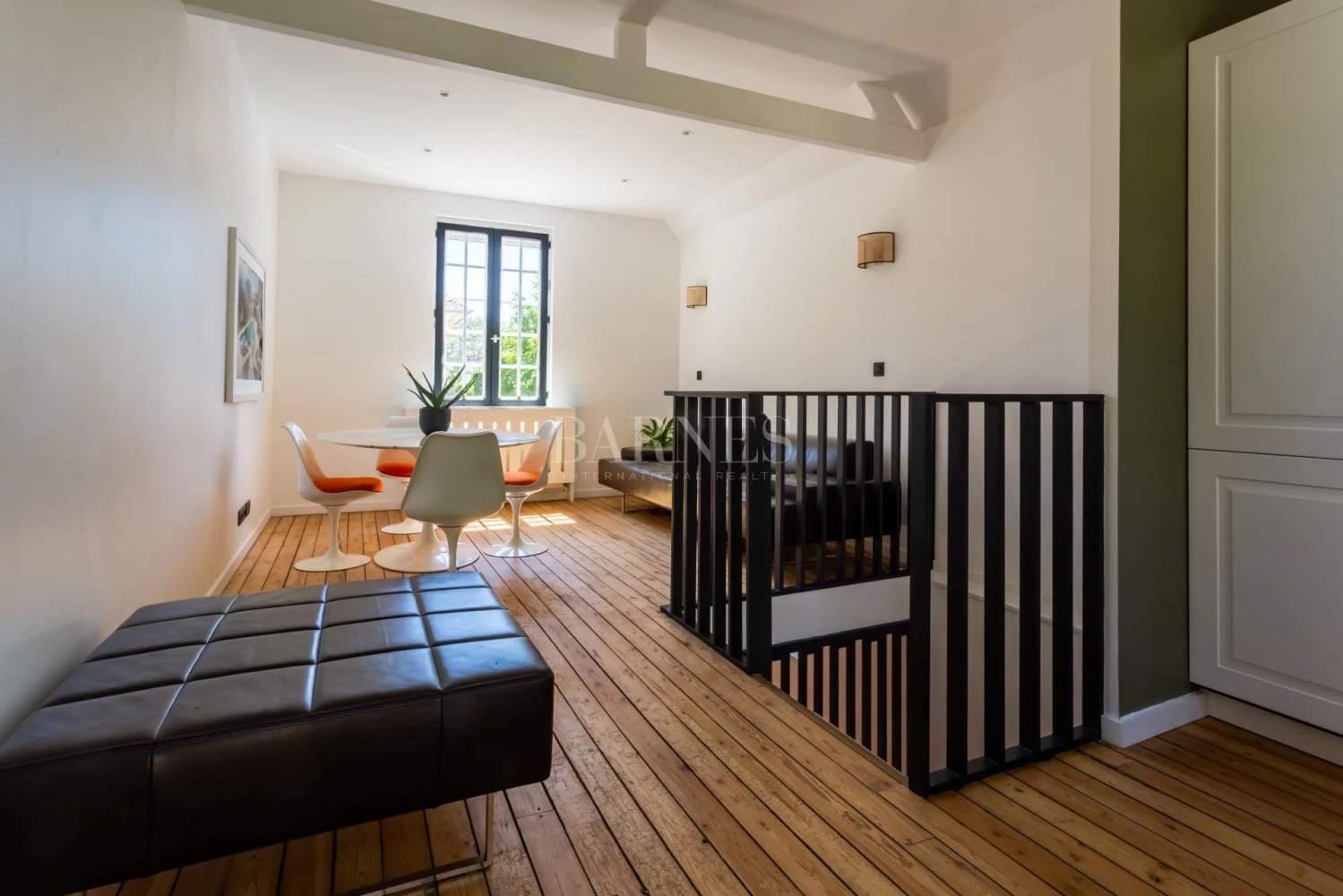 Villa secteur résidentiel calme de Deauville, proche de la plage picture 14