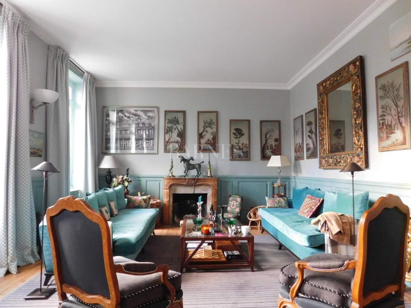 Deauville  - Hôtel particulier 10 Pièces 6 Chambres - picture 3
