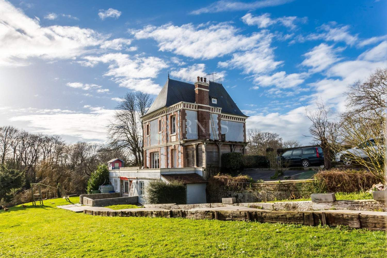 Trouville-sur-Mer  - Maison 7 Pièces 4 Chambres - picture 11