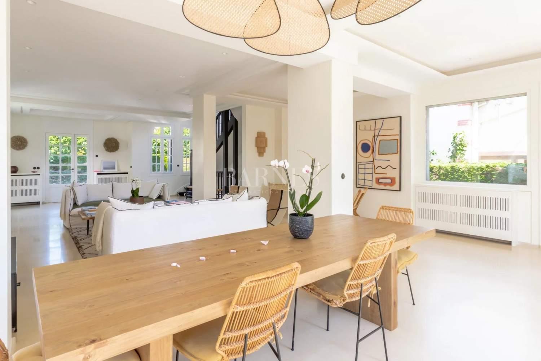 Villa secteur résidentiel calme de Deauville, proche de la plage picture 3