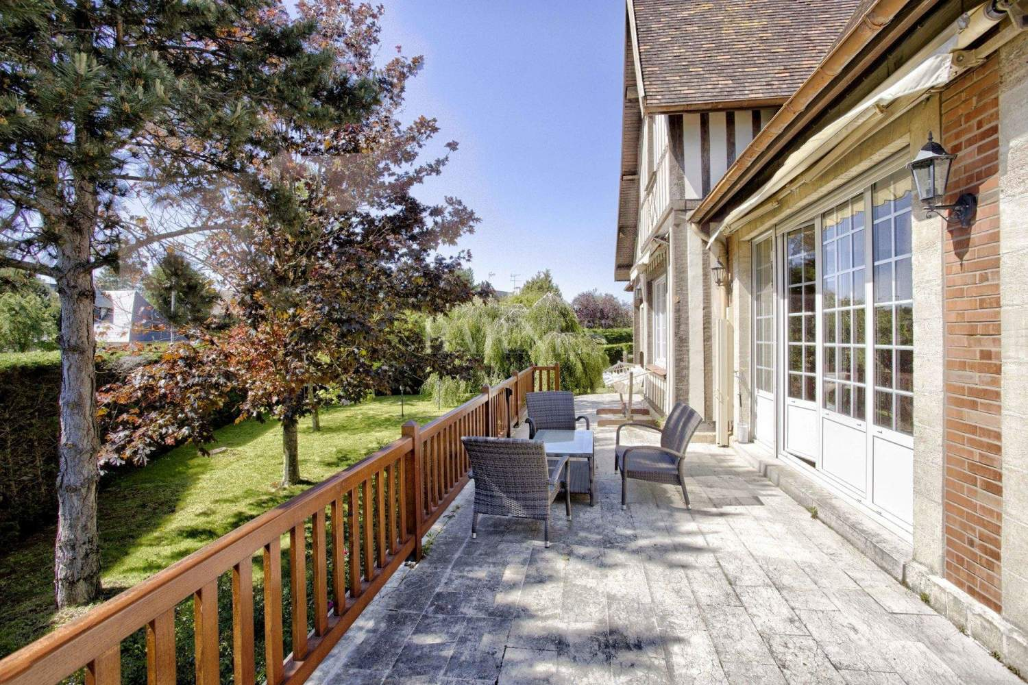Deauville  - House 7 Bedrooms - picture 16