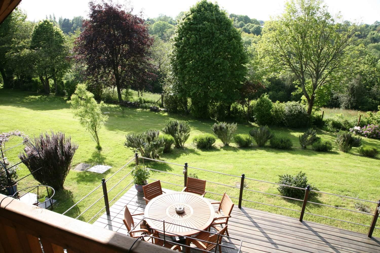 Saint-Gatien-des-Bois  - House 3 Bedrooms - picture 4