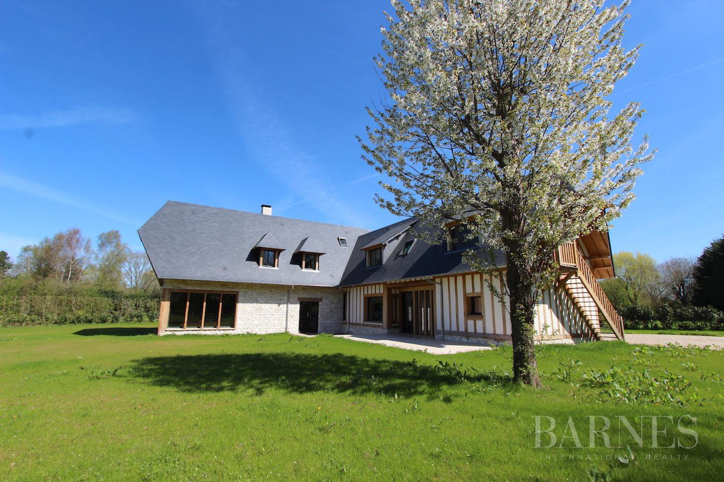 TOURGEVILLE  - House 6 Bedrooms - picture 1