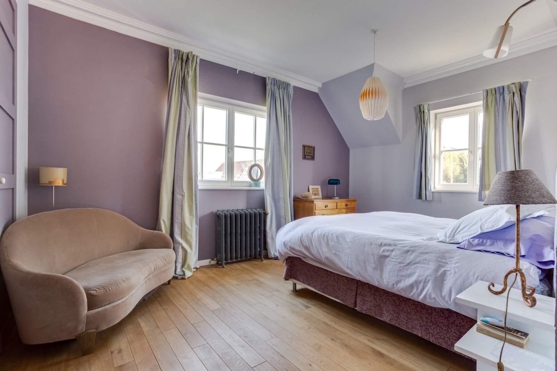 Deauville  - Maison 10 Pièces 7 Chambres - picture 10