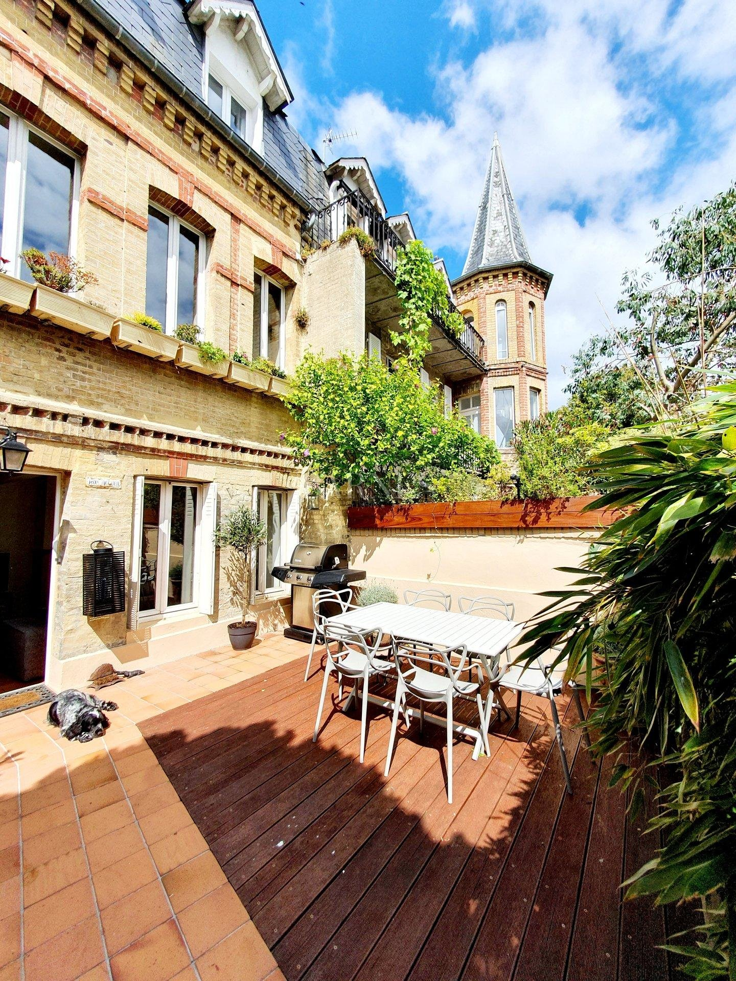 Deauville  - Townhouse 3 Bedrooms - picture 9