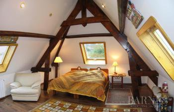 FOR SALE- NEAR DEAUVILLE- HOUSE - 6 ROOMS- COUNTRYSIDE picture 11